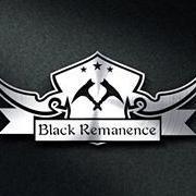 BlackRemanence