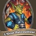 L'Grot Patrouilleur