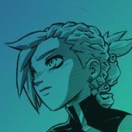 Lady Numiria