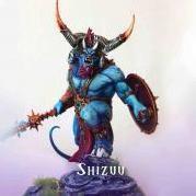 Shizuu